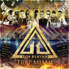 Wise The Gold Pen Presents: Trap Miami