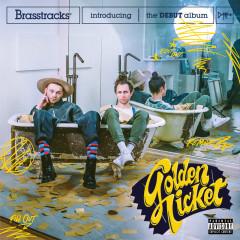 Golden Ticket - Brasstracks