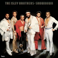 Showdown - The Isley Brothers