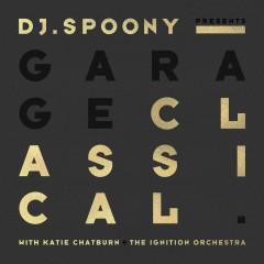 Garage Classical (Instrumentals) - DJ Spoony