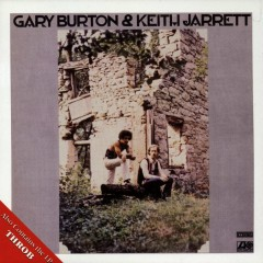 Throb - Gary Burton, Keith Jarrett
