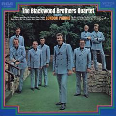 Featuring London Parris - The Blackwood Brothers Quartet