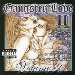 Gangster Love 2 - Various Artists