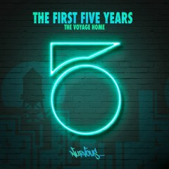 The First Five Years - The Voyage Home - Various Artists