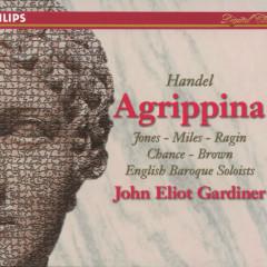 Handel: Agrippina - Donna Brown, Della Jones, Michael Chance, Derek Lee Ragin, Alastair Miles