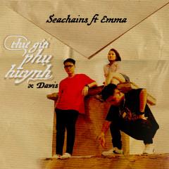 Bức Thư Gửi Phụ Huynh (Single) - Emma, Seachains, Davis