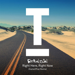 Right Here Right Now (CamelPhat Remix) - Fatboy Slim