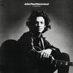 I'm Satisfied - John Hammond