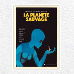 La Planète Sauvage (Original Motion Picture Soundtrack) - Alain Goraguer