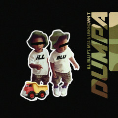 Dumpa - iLL BLU, M24, Unknown T