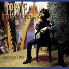 The Vault - Old Friends 4 Sale - Prince