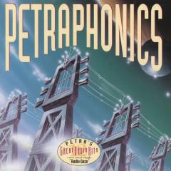 Petraphonics - Petra