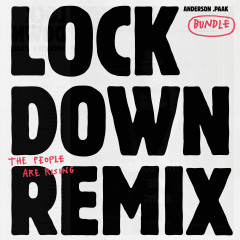 Lockdown (Remix Bundle) - Anderson .Paak