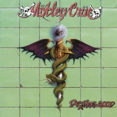 Dr. Feelgood 20th Anniversary - Mötley Crüe