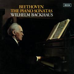 Beethoven: The Piano Sonatas (Stereo Version) - Wilhelm Backhaus