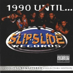 1990 Until... - Trick Daddy, SNS All Stars