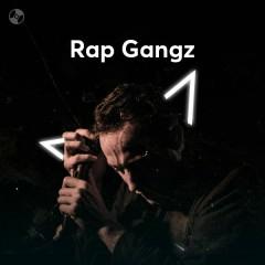 Rap Gangz - Various Artists
