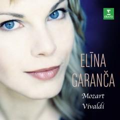 Elina Garanca sings Mozart & Vivaldi - Elina Garanca