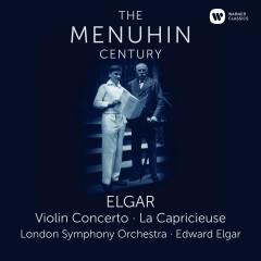 Elgar: Violin Concerto & La Capricieuse