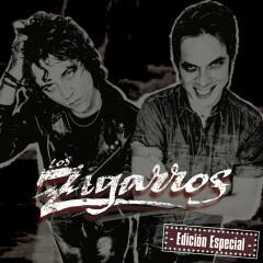 Los Zigarros (Edicíon Especial) - Los Zigarros