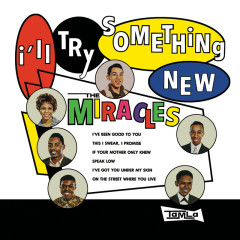 I'll Try Something New - The Miracles