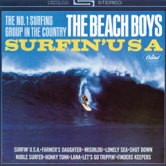 Surfin' USA (Remastered)