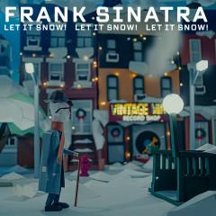Let It Snow! Let It Snow! Let It Snow! - Frank Sinatra