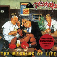 The Meaning of Life (Bonus Track Edition) [2005 Remastered Version] - Tankard