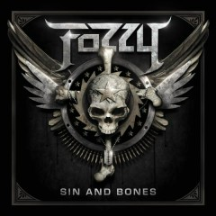 Sin And Bones - Fozzy