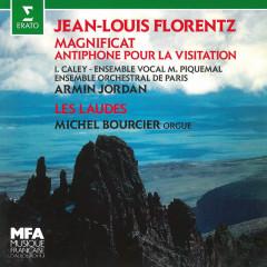 Florentz: Magnificat, Op. 3