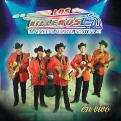 En Vivo - Los Rieleros Del Norte
