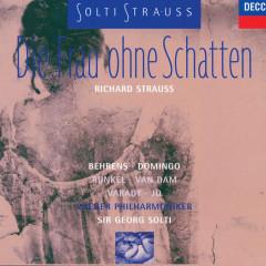 R. Strauss: Die Frau ohne Schatten - Julia Varady, Hildegard Behrens, Reinhild Runkel, Placido Domingo, José van Dam