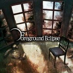 Foreground Eclipse Demo CD Vol.08