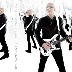 What Happens Next - Joe Satriani