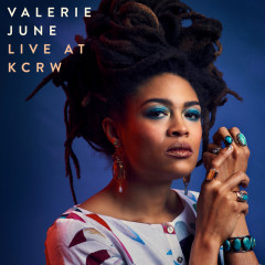Live At KCRW - Valerie June