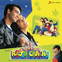 Raju Chacha (Original Motion Picture Soundtrack)
