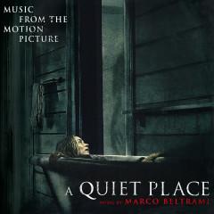 A Quiet Place (Original Soundtrack Album) - Marco Beltrami