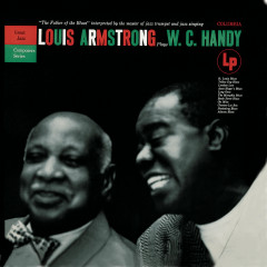 Louis Armstrong Plays W. C. Handy - Louis Armstrong & His All Stars
