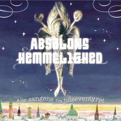 Absalons Hemmelighed - Various Artists