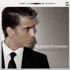 De Noche - Clasicos A Mi Manera - Alejandro Fernández