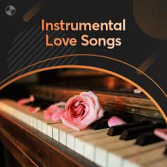 Instrumental Love Songs - Various Artists