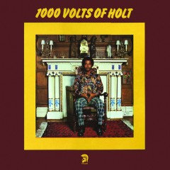 1000 Volts of Holt - John Holt