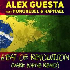 Beat of Revolution (Essa Nega Sem Sandália) (Mark Wayne Remix)