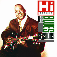 The Blues Sessions - Various Artists