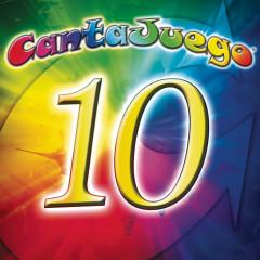 CantaJuego, Vol. 10 - CantaJuego