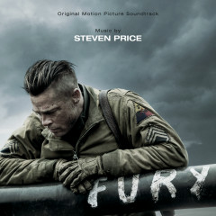 Fury (Original Motion Picture Soundtrack) - Steven Price