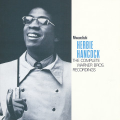 Mwandishi: The Complete Warner Bros. Recordings - Herbie Hancock