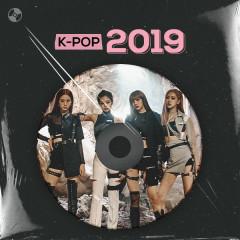 K-Pop Năm 2019
