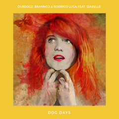Dog Days (Single)
