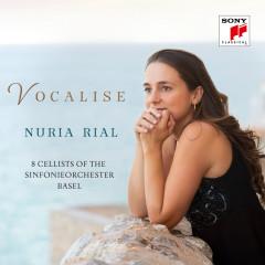 Vocalise - Nuria Rial